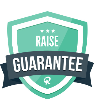 The Raise Guarantee
